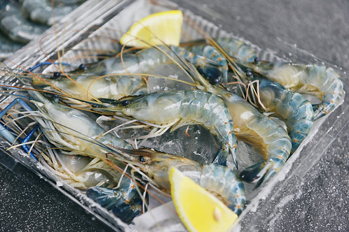 May 15 Overland Park Farmer's Market Pickup - 1 LB of Shrimp