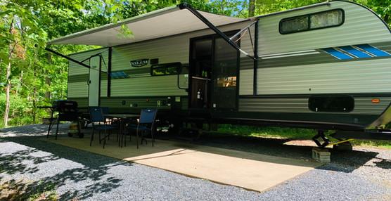 Rental Camper #1