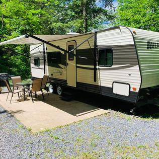 Rental Campers