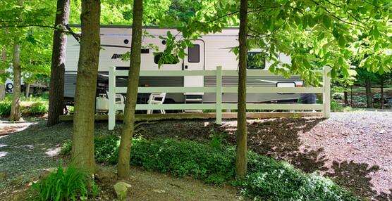 Rental Camper #3 - PF