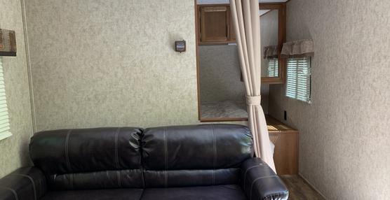 Rental Camper #2 - PF