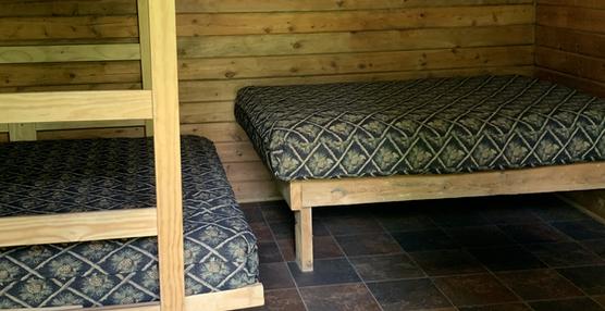 Cabins #1 & #2