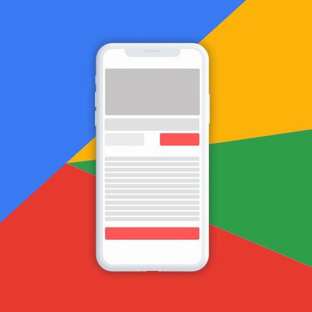 Why it is so important to have a mobile-friendly website.