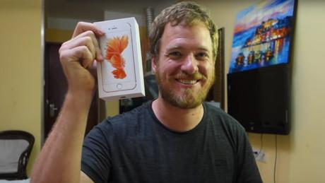 Curiosidad de la semana: ¿Cómo construir tu propio iPhone?