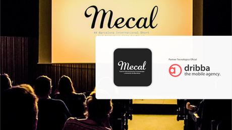 Dribba es partner tecnológico oficial del Festival Internacional Mecal