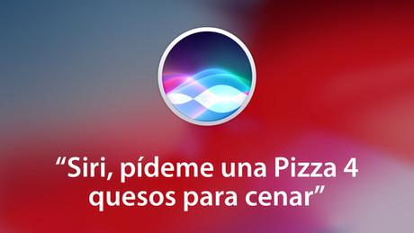 Siri crece en iOS 12 y ahora permite comandos de terceros