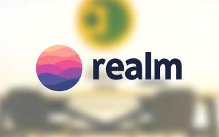 Realm, ¿Cómo almacenamos datos en las apps de nuestros clientes?