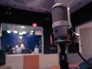 5 grandes micrófonos para grabar voces en un presupuesto bajo