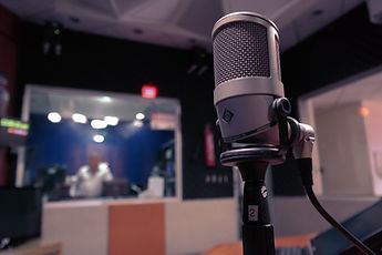 Australian Voiceover Studio Professional Business Voice Over Recoding