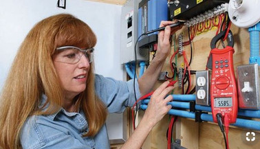 female electrician.JPG