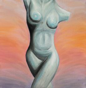 nude, 2020