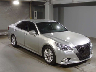 Toyota Crown - Majesta