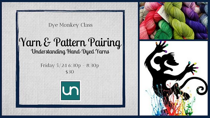Dye Monkey Class.png