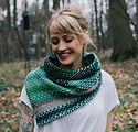 The Shift Cowl Andrea Mowry