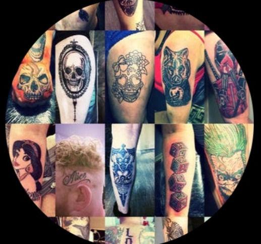 Tatto Entfernen Fixpreis
