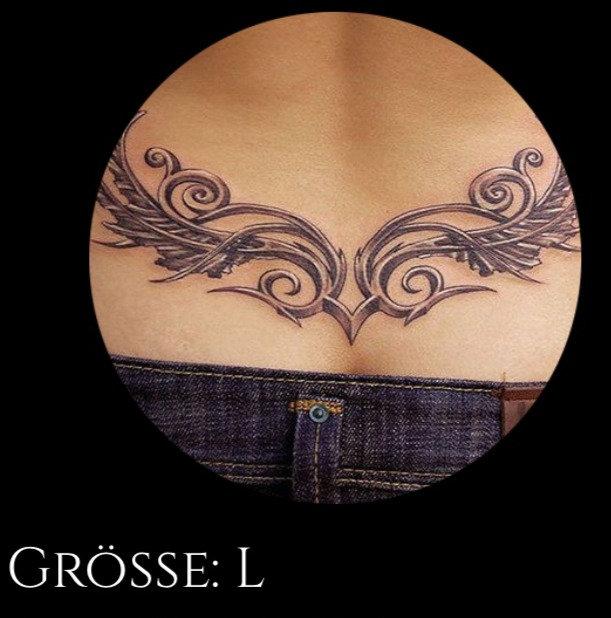 Tatto Entf.  Grösse: L -  CHF 150 - 250