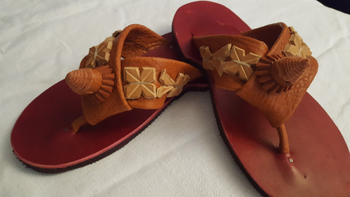 African Leather Handcrafted Original Handcrafted Sandals y7gvY6bf