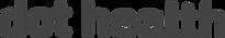 Dot Health Logo