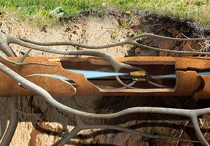 Flowfix Plumbing & Gas Drain Relining St