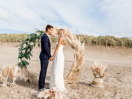 Was ist eine Tiny Wedding und für welche Paare?