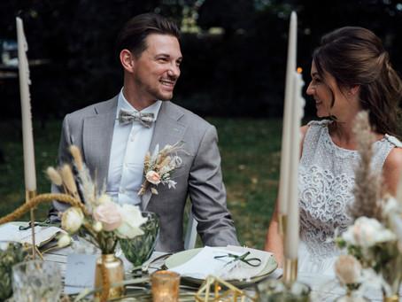 Tipps zur Hochzeitsplanung trotz Krisenzeiten