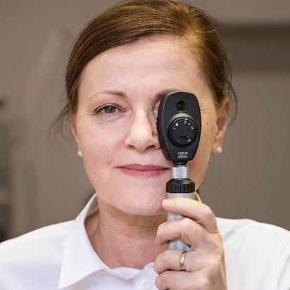 Dr Maria Bachernegg