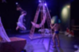Luma Theater, Can We Keep It