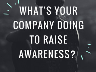 How aware is your Company?