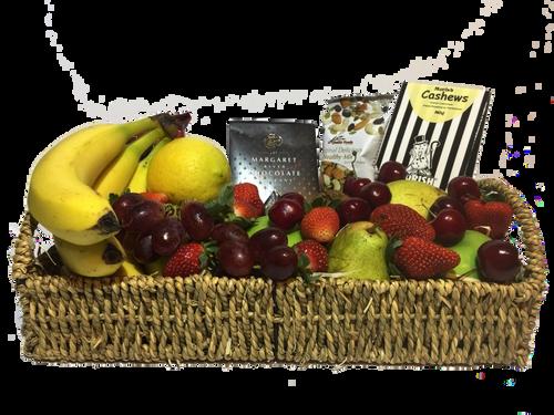 fruit hamper,fruit gift basket,fruit hamper perth,fruit basket perth