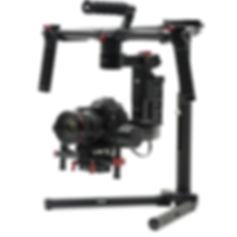 Metta Media uses Ronin M Video Camera Stabalizer