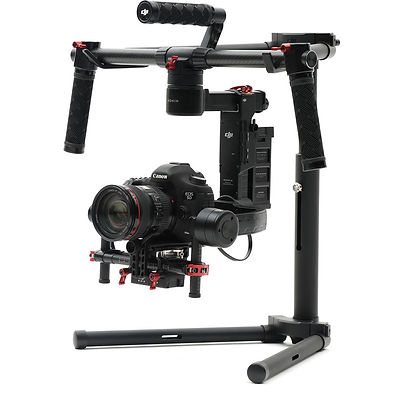 Metta Media uses Ronin M Video Camera Stabalizer