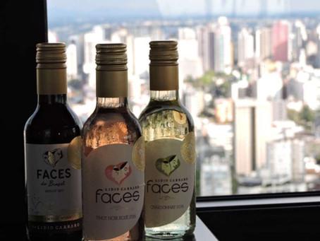 Restaurante panorâmico de Curitiba aumenta a participação nas vendas de vinhos nacionais