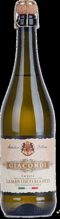Giacondi Lambrusco Bianco (Espumante)