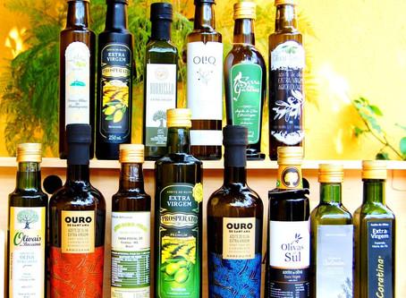 Guia de azeites do Brasil 2018 traz 90 rótulos