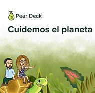 Dia de la Tierra Pear Deck.png