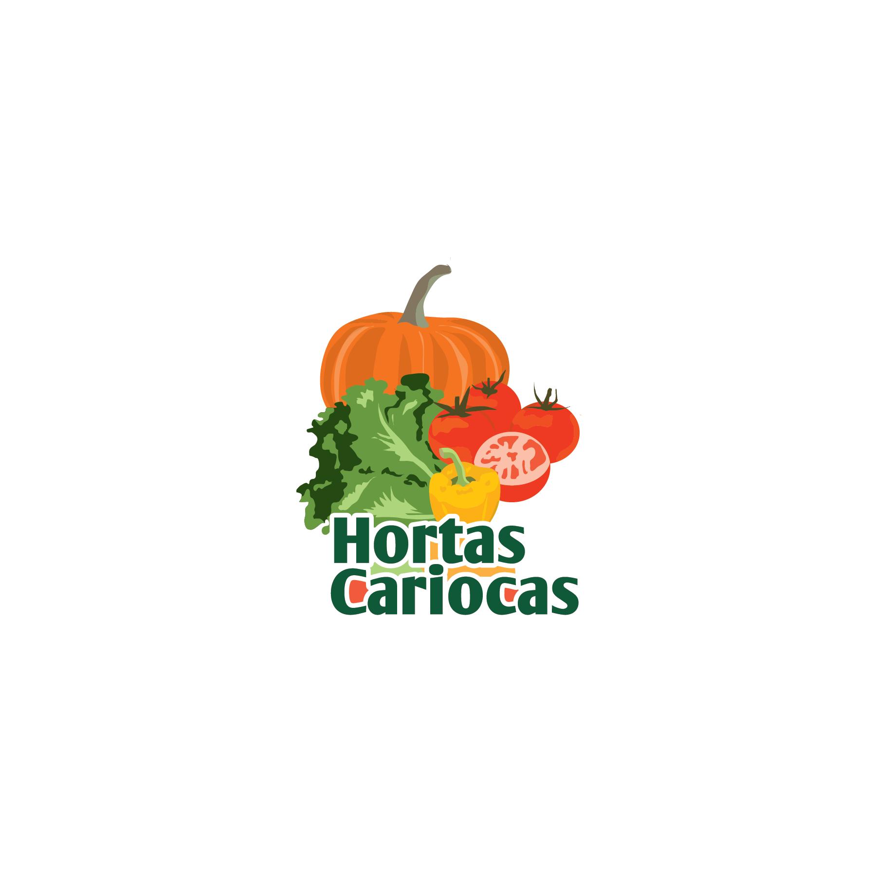 HORTAS CARIOCAS