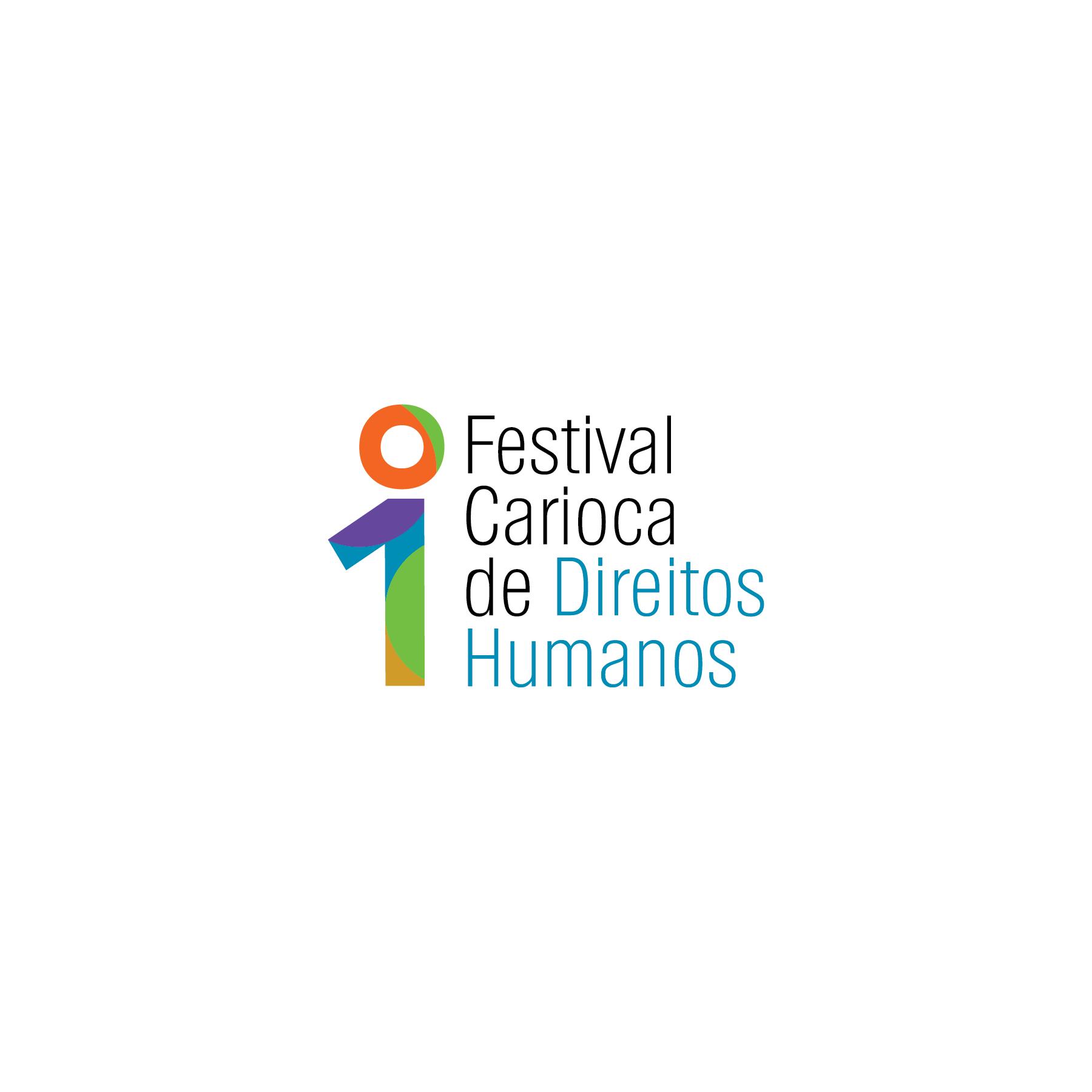 1 FESTIVAL DE DIREITOS HUMANOS