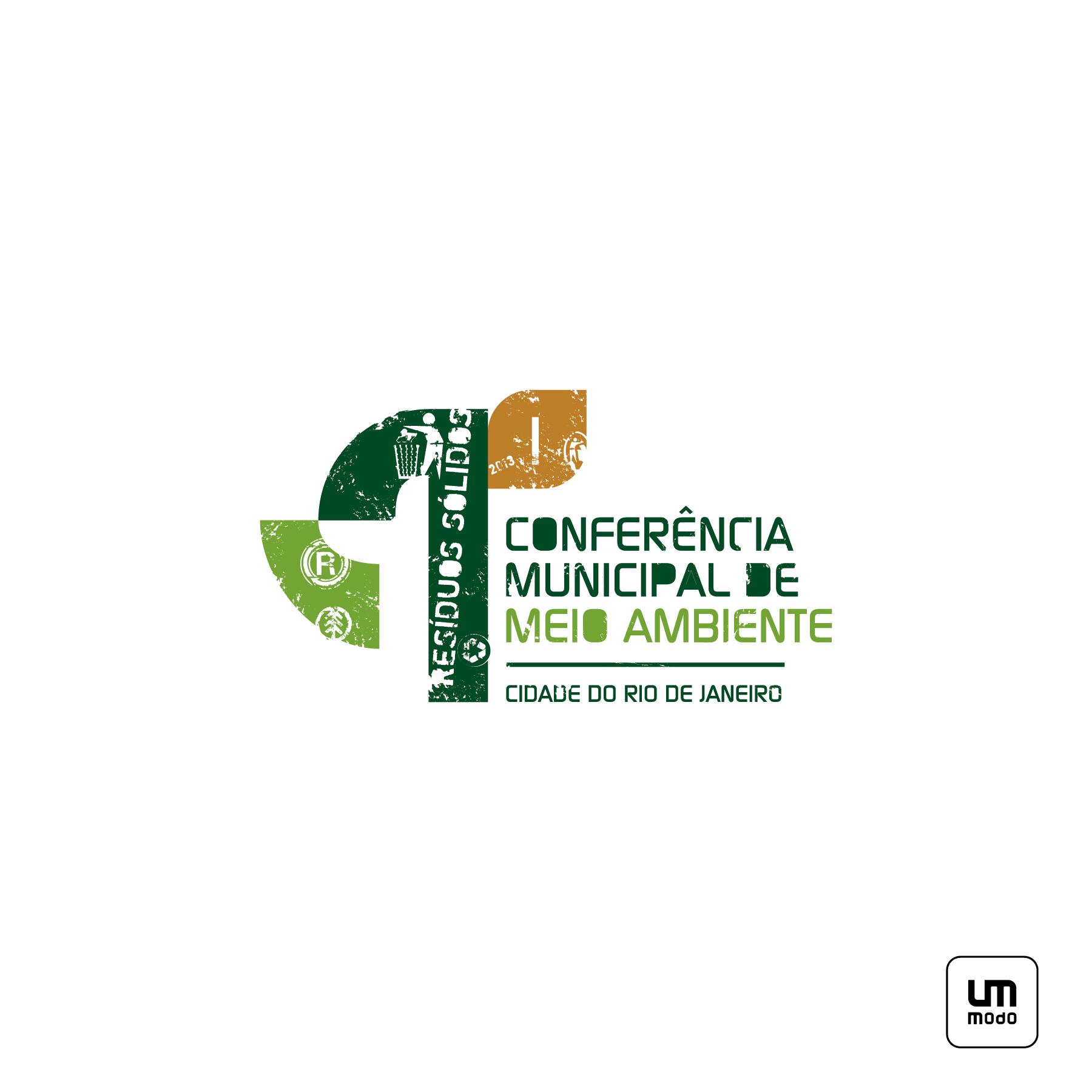 CONFERÊNCIA DE MEIO AMBIENTE