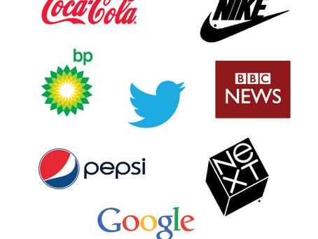 Os preços MILIONÁRIOS (ou IRRISÓRIOS) de 8 logotipos famosos