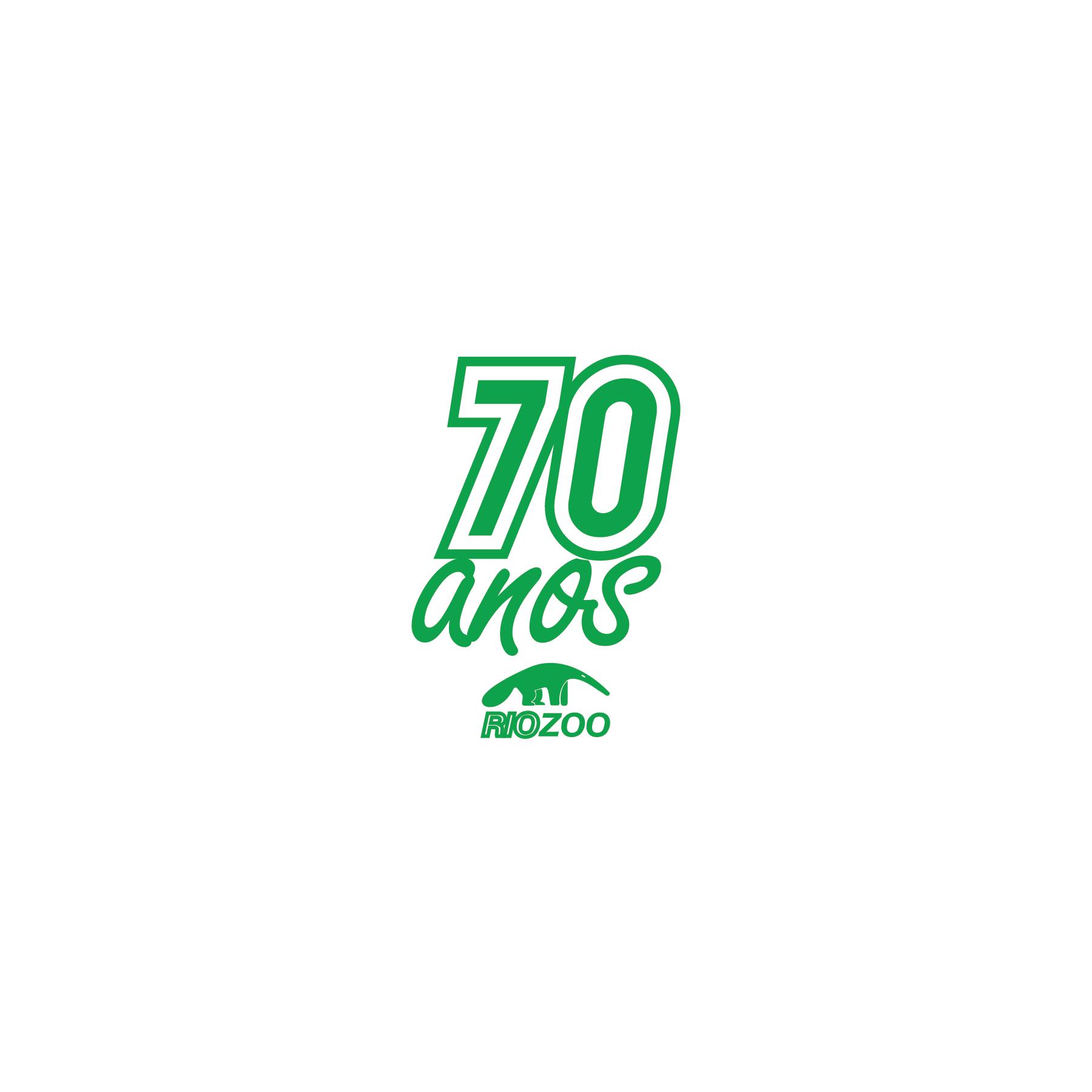 70 ANOS RIO ZOO