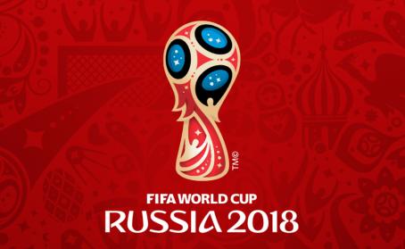 O significado por detrás da IDENTIDADE VISUAL da Copa do Mundo 2018