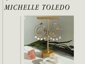 Meet Michelle Toledo, The Designer behind Ixchel Designs