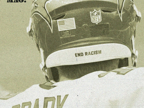 Hey NFL, The Performative Activism Has To Stop