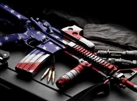 The US Gun Debate