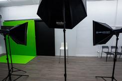 Sync Studios Photography Lighting