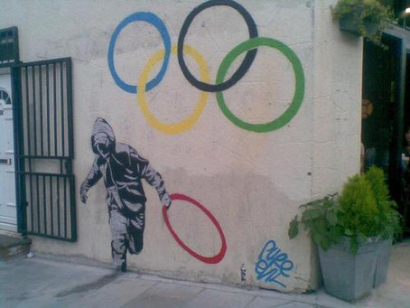 Why I Am Not a Fan of the Olympics (As They Are)