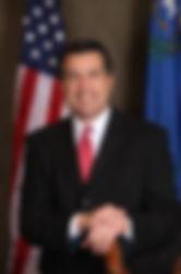 Governor Brian Sandoval
