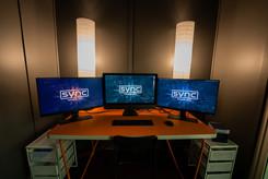Sync Studios Computer Lab 3