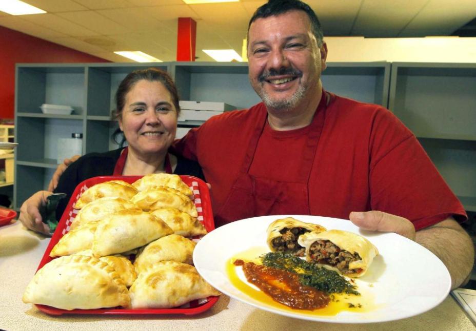 La Pampa Empanadas Gourmet