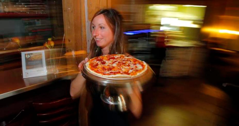 Corrientes Pizza